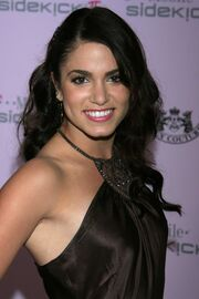 Nikki Reed profile