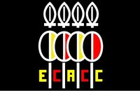 East And Central Africa Cricket Logo