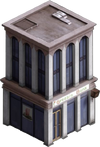 Greezio Bank