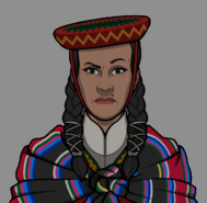 Zoila Huanca