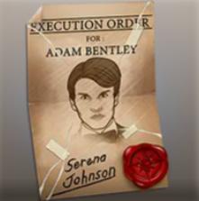 Bentley's Execution Order