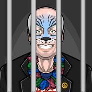 Freddie jail