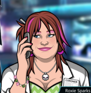 Roxie - Case 114-1-1