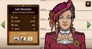 LadyHighmoreMOTPPC181