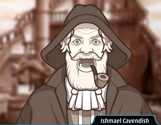 Ishmael Cavendish
