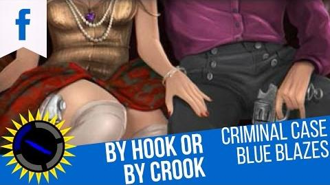 Criminal Case Mysteries of the Past Case 21 By Hook or By Crook 3 6