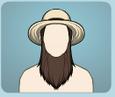 Amish haircut
