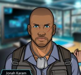 Jonah - Case 128-1