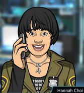 Hannah - Case 113-1