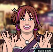 Roxie - Case 112-3-1