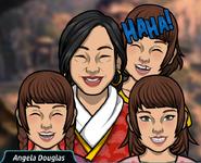 Angela&Triplets(4)
