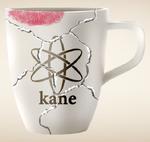 Kane's mug