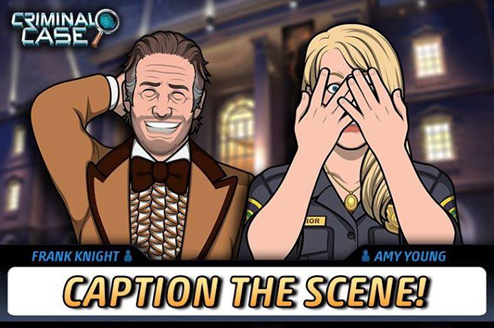 Image Caption The Scene Frank Amp Amy Jpg Criminal