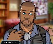 Jonah - WECase 31-5
