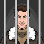 22 jail