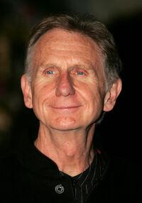 René Auberjonois