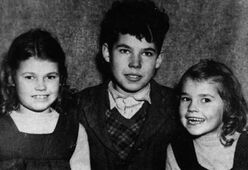 Fred and Sisters