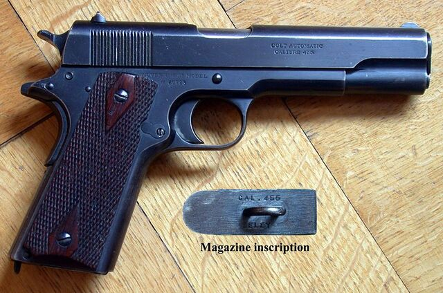 File:Colt 1911.JPG