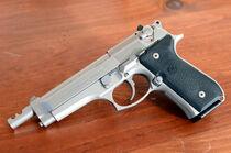 Beretta 92FS Inox2