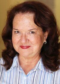Sheila Shaw