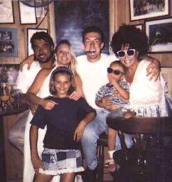 Kimes family