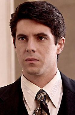 Young David Rossi