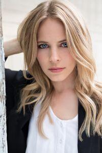 Katie Fountain