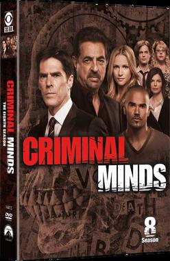 Season Eight DVD