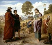 Julius Schnorr von Carolsfeld- Ruth im Feld des Boaz.jpg