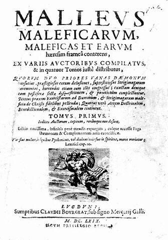 Arquivo:Malleus 1669.jpg