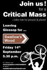Glossop poster