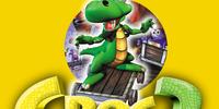 Croc Games