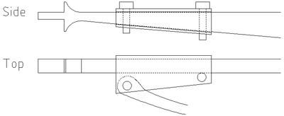 Fastener operating principle