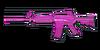 M4A1-S-PINKCRYSTAL