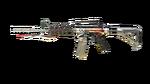 M4-S Predator
