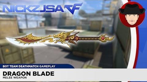 Dragon Blade CROSSFIRE China 2