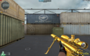 Cheytac M200-UG HUD