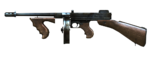 Thompson Rusty Render