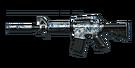 M4A1-S Blue Pottery