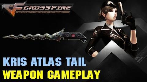 CrossFire VN - Kris Atlas Tail