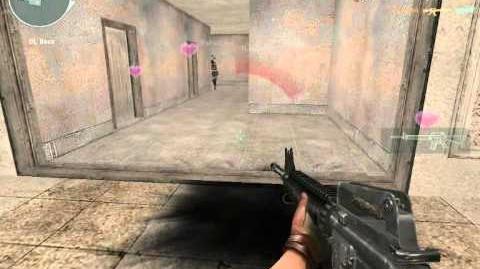 Crossfire review heart grenade