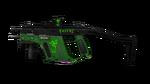 Kriss Super V-Razer Render