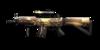 Rifle SG552-Camo
