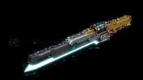 Plasmia knife