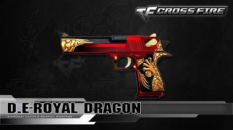 CrossFire China 2.0 - D