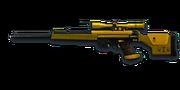 PSG-1-GOLD BI
