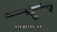 Sterling ST
