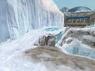Ice Tunnel1