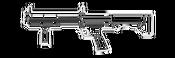 HUD KSG-15