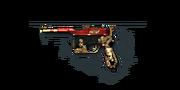 Mauser M1896 Royal Dragon